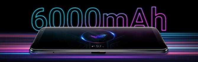 Celular gamer ROG Phone 3 da ASUS chega ao Brasil no dia 28 de outubro
