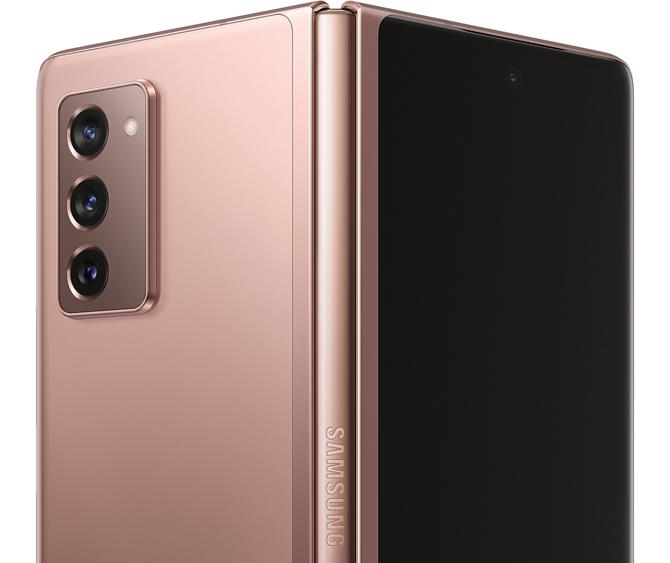 Samsung inicia a pré-venda do Galaxy Z Fold2 5G no Brasil