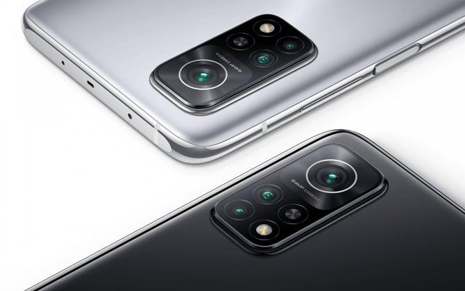 Xiaomi Redmi K30S chega com Snapdragon 865 e tela de 144Hz