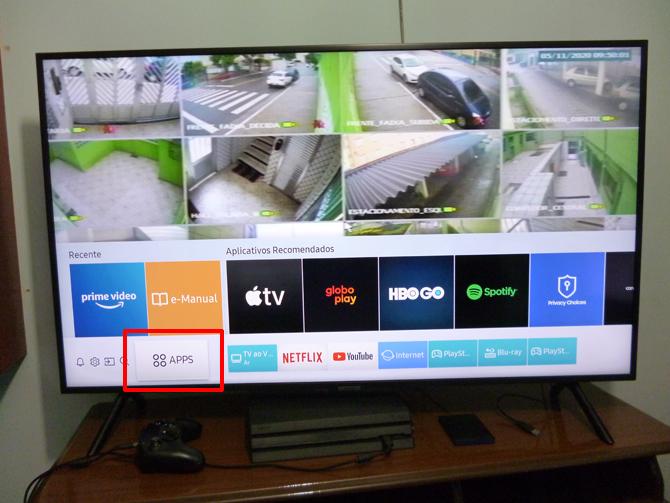 Aplicativo Disney+ chega às Smart TVs da Samsung em novembro no Brasil