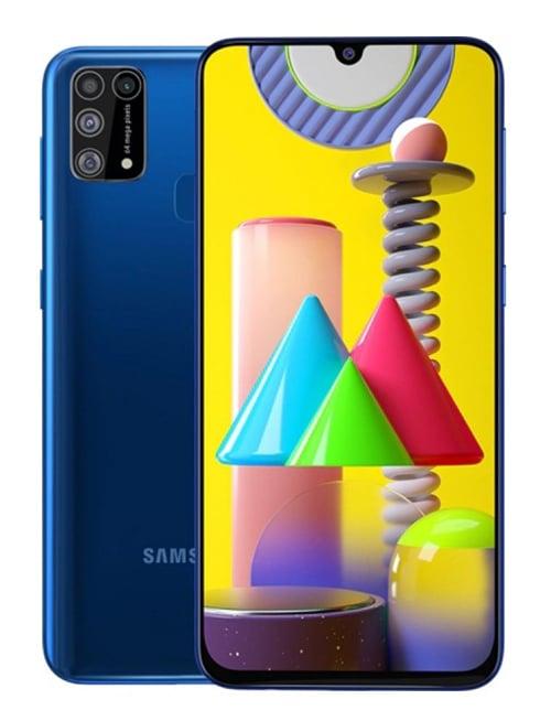 One UI 2.5 já está disponível para o Samsung Galaxy M31