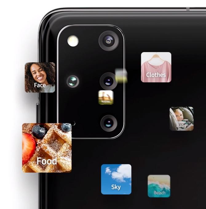 Samsung anuncia o Exynos 1080, seu primeiro chip produzido com o processo de 5nm