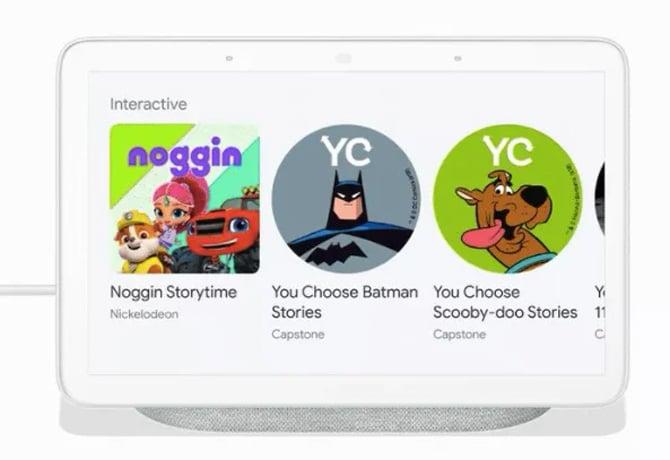 Google Assistente recebe novos recursos com foco em famílias