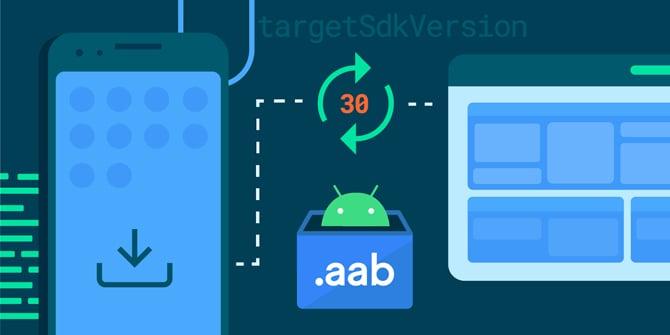 Google mudará a forma como desenvolvedores publicam seus aplicativos na Google Play Store
