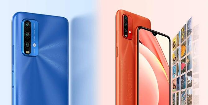 Redmi Note 9 5G, Redmi Note 9 Pro 5G e Redmi Note 9 4G são lançados na China