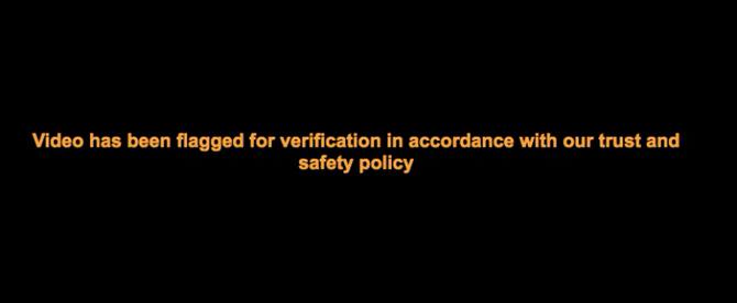 Pornhub remove vídeos enviados por usuários não verificados