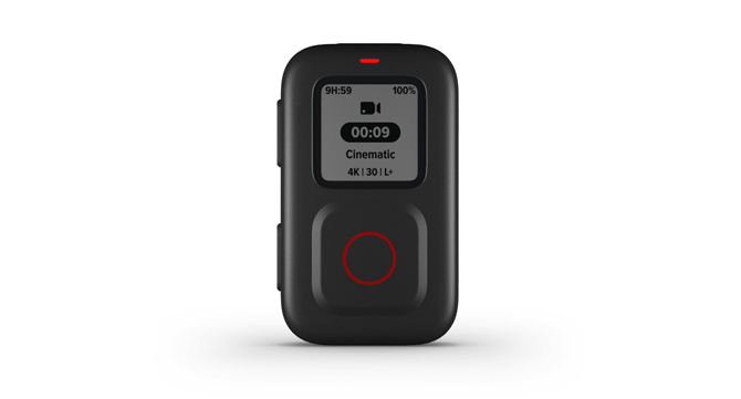 GoPro lança novo controle remoto com suporte para suas câmeras mais recentes