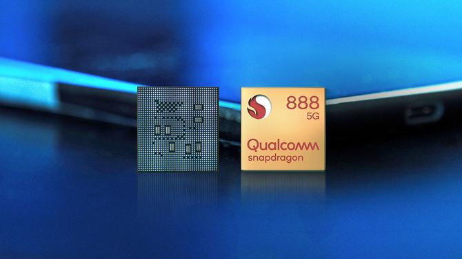 Qualcomm divulga resultados de benchmarks do Snapdragon 888