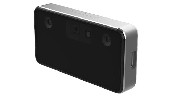 Intel anuncia tecnologia RealSense ID para autenticação com reconhecimento facial