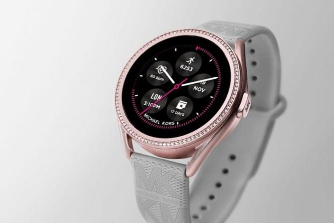 Fossil, Michael Kors e Skagen lançam novos smartwatches na CES