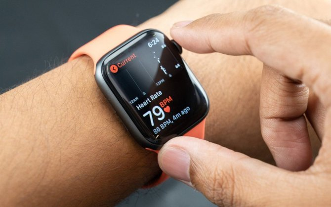 Apple Watch Series 7 pode trazer sensor para monitoramento de glicose no sangue