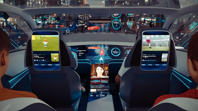 Qualcomm anuncia plataformas Snapdragon Automotive Cockpit de quarta geração