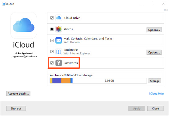 Apple lança extensão iCloud Passwords para Google Chrome no Windows