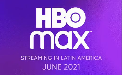 HBO Max chega ao Brasil até o final de junho