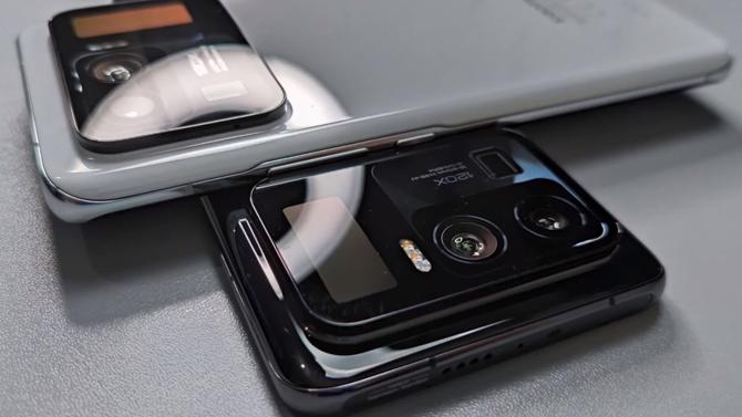 Xiaomi Mi 11 Ultra pode ser o primeiro celular com o sensor Samsung GN2