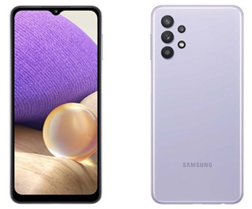 Samsung lança smartphones Galaxy A02 e o Galaxy A32 5G no Brasil