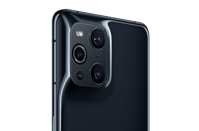 OPPO Find X3 Pro anunciado com duas câmeras de 50MP, Snapdragon 888 e tela de 120Hz