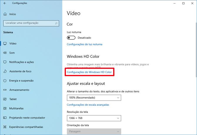Windows 10 build 21337 traz suporte para Auto HDR e outras novidades