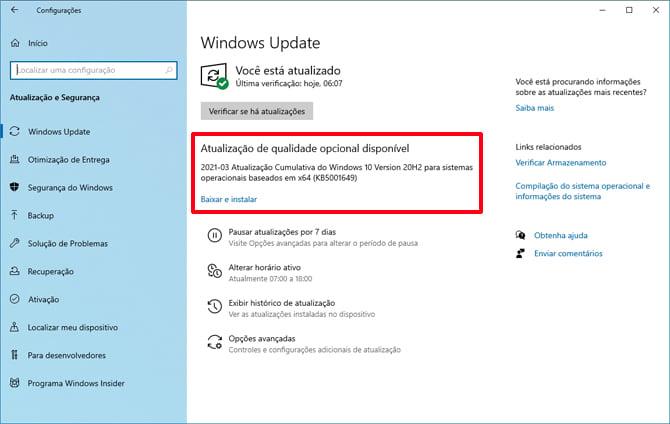 Novo update do Windows 10 corrige mais problemas com o uso de impressoras