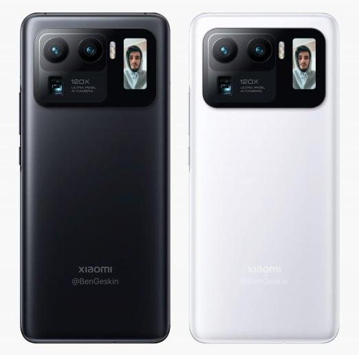 Xiaomi Mi 11 Pro, Mi 11 Ultra e Mi 11 Lite devem ser anunciados dia 29 de março