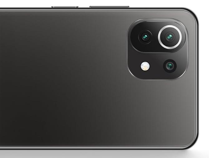 Xiaomi Mi 11 Lite 5G é lançado com Snapdragon 780G e câmera de 64MP