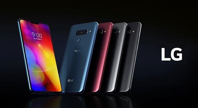 OFICIAL: LG anuncia que não lançará mais smartphones e sairá desse mercado