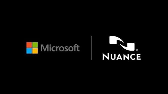 Microsoft anuncia compra da Nuance Communications por US$ 19,7 bilhões