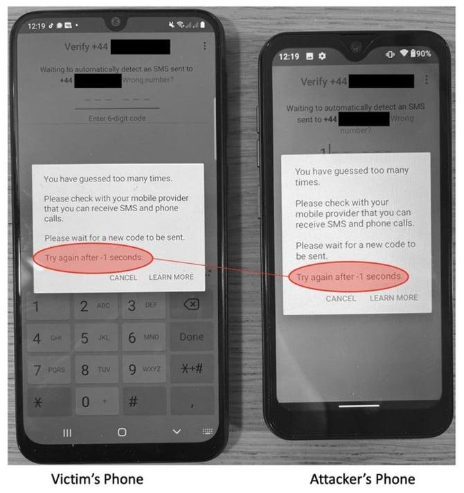 Vulnerabilidade no WhatsApp pode bloquear o acesso do usuário à sua conta