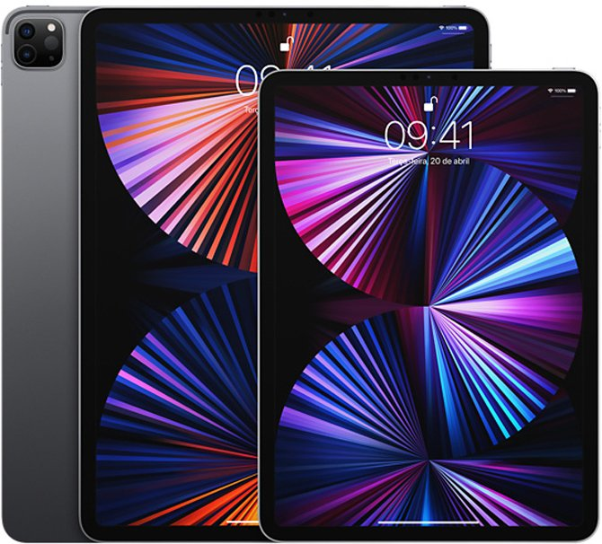 Apple lança iPad Pro com chip Apple M1 e preços a partir de R$ 10.799
