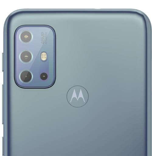 Motorola Moto G20 é lançado com quatro câmeras traseiras e chip Spreadtrum T700