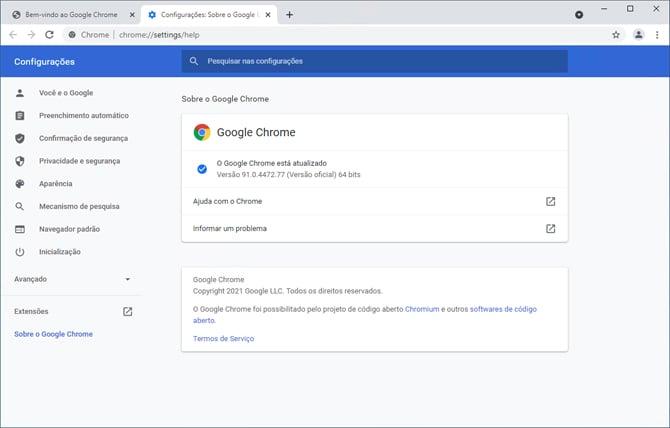 Google Chrome 91 chega com melhorias na segurança e correções de bugs