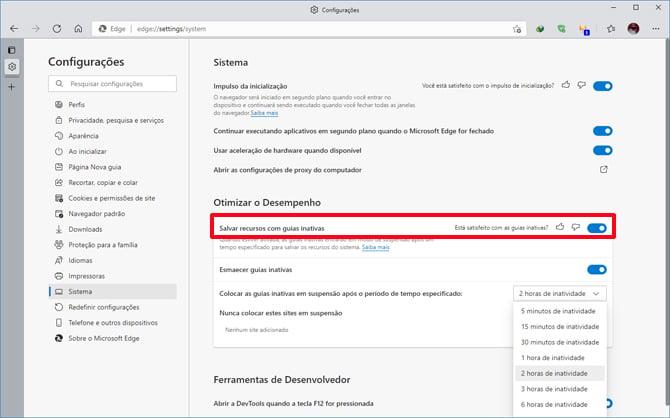 Microsoft Edge 91 traz novas opções de personalização e melhorias no desempenho