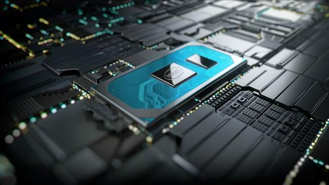 Intel lança processadores Tiger Lake de 10nm para desktops