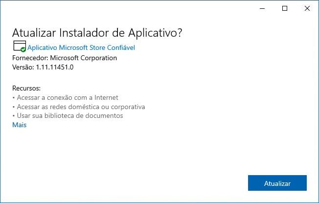 Como usar o Winget no Windows 10 para instalar novos aplicativos