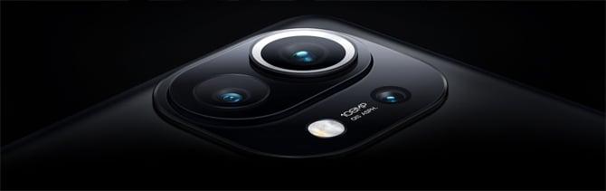 Xiaomi Mi 11 é lançado no Brasil por R$8.000, mais caro que o Galaxy S21 Ultra