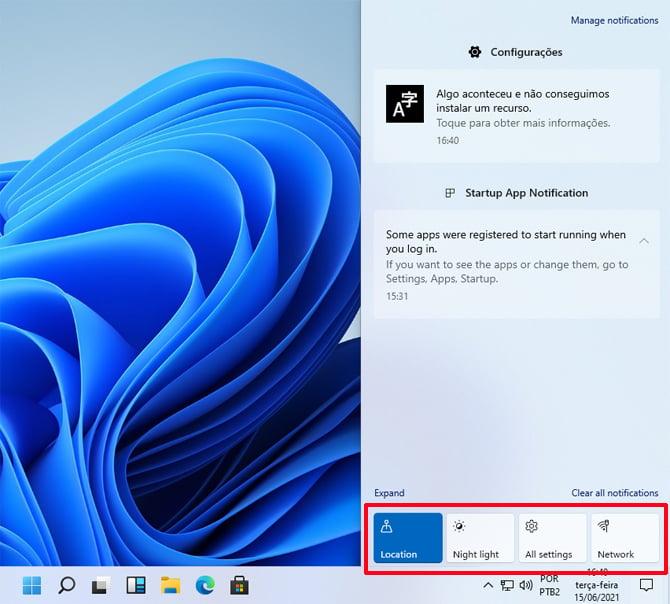 Windows 11 – Primeiras impressões sobre o novo sistema operacional da Microsoft