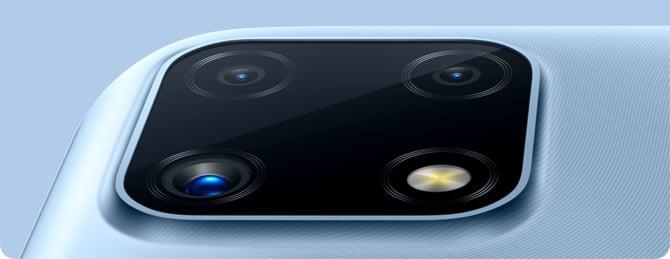 Realme C25 é lançado no Brasil com câmera de 48MP e bateria de 6.000mAh