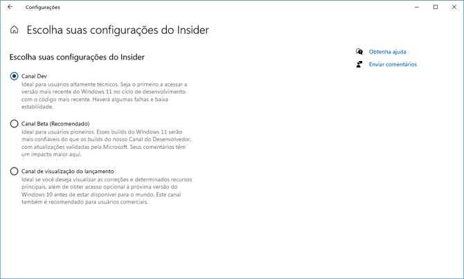 Windows 11: Versão de testes chega na próxima semana ao Programa Windows Insider