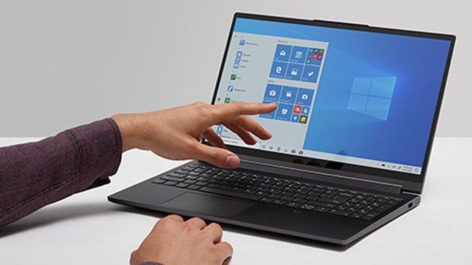 Microsoft anuncia o Windows 10 21H2, próxima grande atualização do sistema