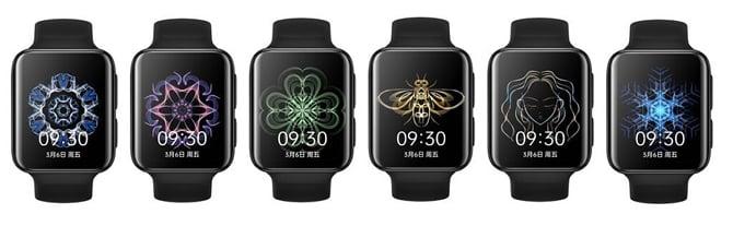 OPPO Watch 2 traz chip Qualcomm Snapdragon Wear 4100 e até 16 dias de bateria