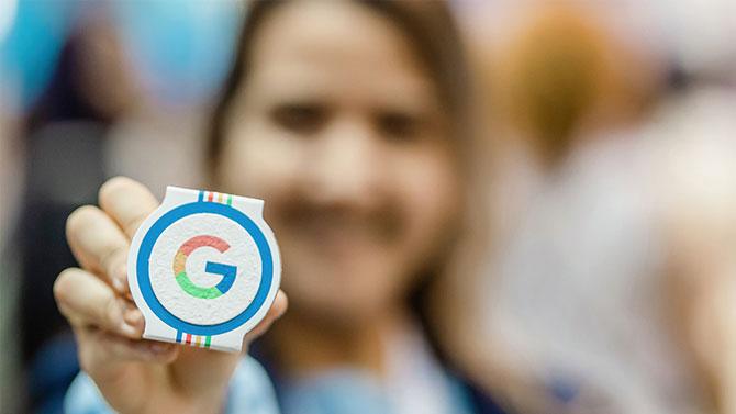 Quer trabalhar no Google Brasil?