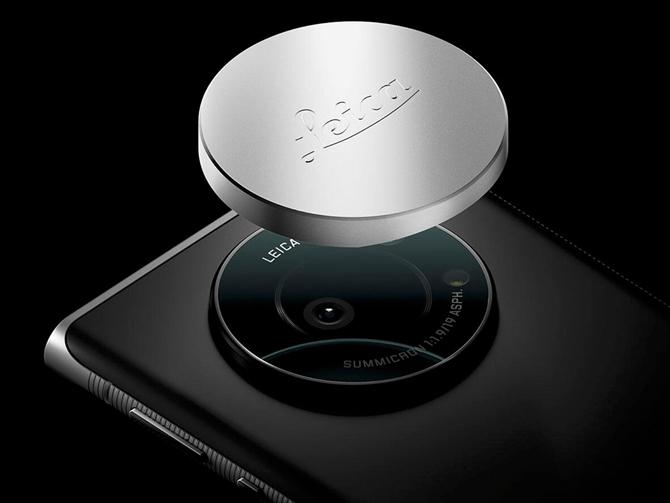 Leica lança o Leitz Phone 1, primeiro smartphone da empresa do ramo de fotografia