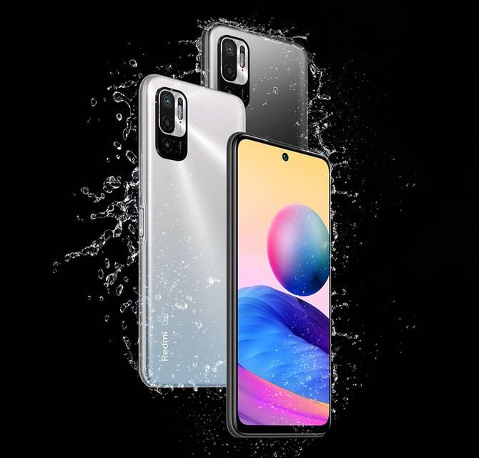 Redmi Note 10 JE chega com IP68 e Snapdragon 480 custando pouco mais de R$ 1.300