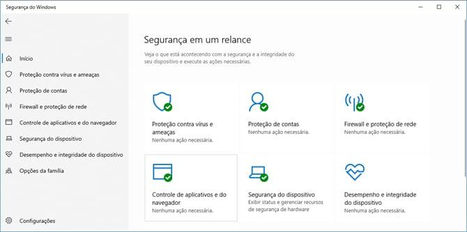 Windows 10 passará a bloquear aplicativos potencialmente indesejados por padrão