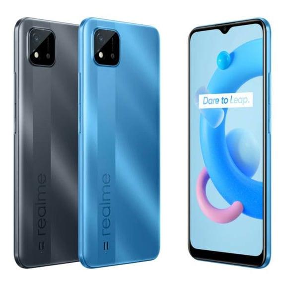 Smartphone Realme C11 começa a ser vendido no Brasil por R$ 999
