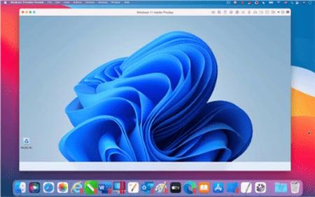 Windows 11 já pode ser executado em Macs com o Parallels Desktop 17