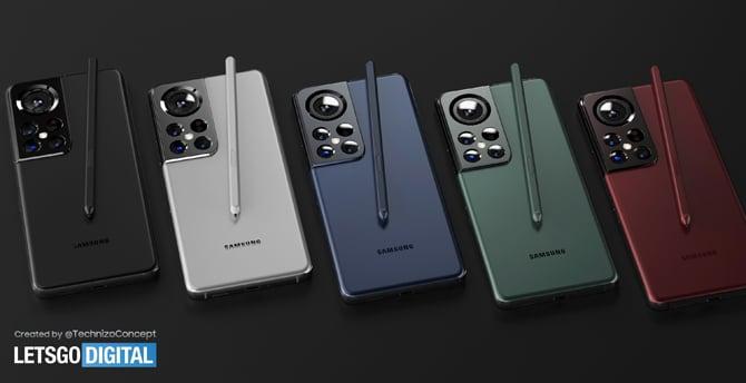Galaxy S22 deverá ter Snapdragon 898 como processador principal