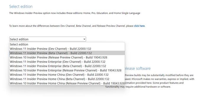 Microsoft disponibiliza ISOs do Windows 11 para instalação limpa do sistema