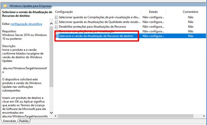 Como impedir a instalação automática do Windows 11