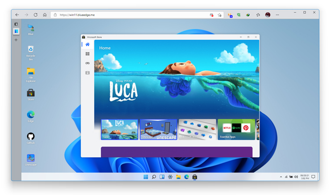 Windows 11: como testar o sistema operacional via navegador, sem instalação
